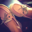 Sweet Summertime Sperrys