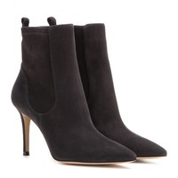 Bennett suede ankle boots