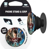 Stranger Things Phone Stand & Grip