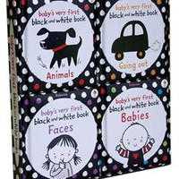 Usborne Books & More. Baby's Very First Black and White Tray