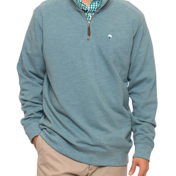 Southern Shirt Co - Pique Knit Pullover