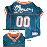 Miami Dolphins XL Jersey