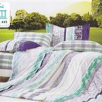 Twin XL Comforter Set - College Ave Dorm Bedding XL Twin Bedding For College Dorms Extra Long Cotton Bed Sets