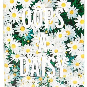 kate spade new york 'oops a daisy' iPad mini & iPad mini 3 case | Nordstrom