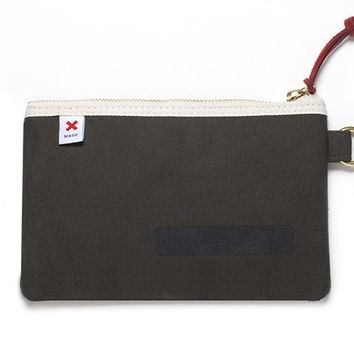 Bonded Zip Pouches