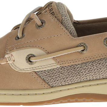 Women's Bluefish Two-Eye Boat Shoe