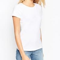 ASOS The Ultimate Crew Neck T-Shirt In Cotton