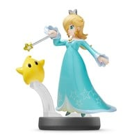 Rosalina & Luma amiibo (Super Smash Bros Series)