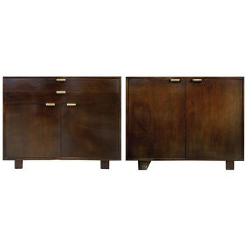 Pre-owned George Nelson for Herman Miller Cabinets