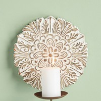 Antoinette Candle Sconce
