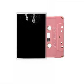 Lovely, Little, Lonely - Cassette Tape