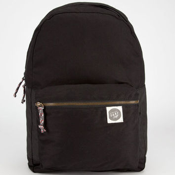 Rip Curl Mood Backpack Black One Size For Men 23540910001
