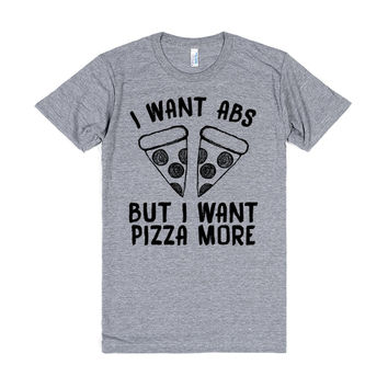 I Want Pizza More