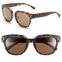 Women's Tory Burch 53mm Sunglasses - Matte