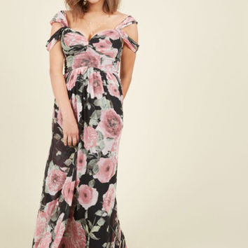 Hither, Thither, and Bonne Maxi Dress | Mod Retro Vintage Dresses | ModCloth.com