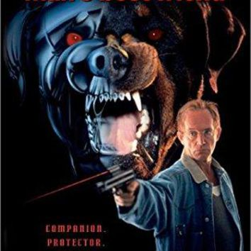 Ally Sheedy & Lance Henriksen - Man's Best Friend 1993