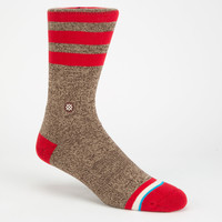 STANCE Sock Monkey Mens Casual Socks | Socks