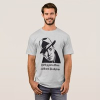 Bogart...of all the gin joints in the world T-Shirt