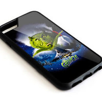 THE GRINCH STOLE CHRISTMAS MOVIE iPhone 7 7+ 8 8+ X Hard Plastic Protect Case