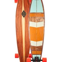 ARBOR Timeless Skateboard | Longboards & Cruisers