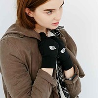 The North Face Etip Texting Glove- Black