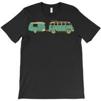 adventure car T-Shirt