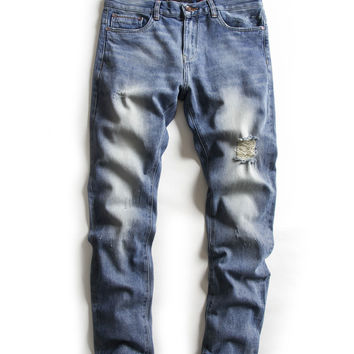 Men's Fashion Jeans [10488646531]