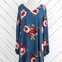 Altar'd State Water The Roses Dress | Altar'd State