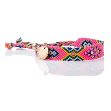 25% Reduced - Sustainable & Friendship Wayuu Bracelet 02