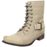 Diba Women's Maxed Out Motorcycle Boot