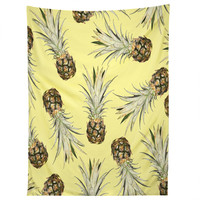 Lisa Argyropoulos Pineapple Jam Tapestry