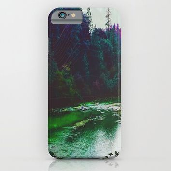 Earth Sounds iPhone & iPod Case by DuckyB (Brandi)