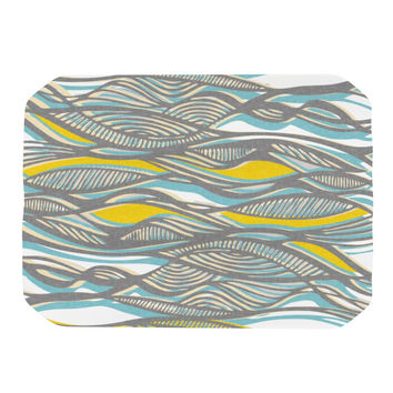 "Gill Eggleston ""Drift"" Place Mat"