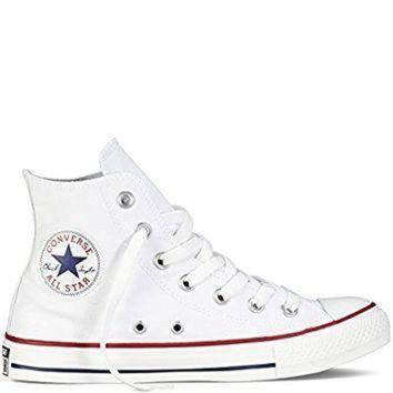 ONETOW converse chuck taylor all star high top optical white m7650 mens 5 5