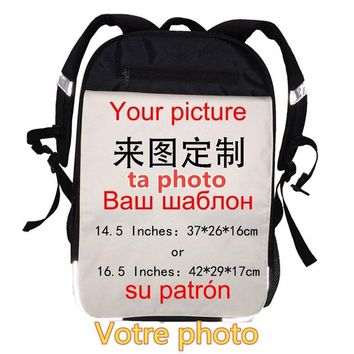 Anime Backpack School Dipper Mabel Printing Star Wars kawaii cute Bill Cipher UT Gravity FNAF Backpack Casual Boys Girls School Bags Laptop Mochila Bolsa AT_60_4