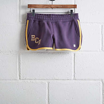 Tailgate ECU Track Short, Purple