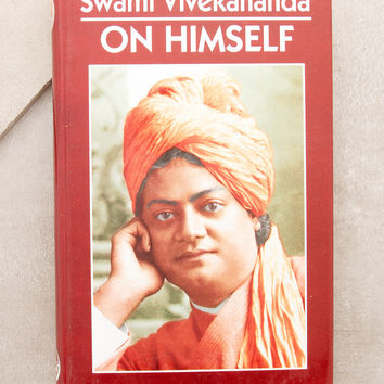 Vivekananda on Himself