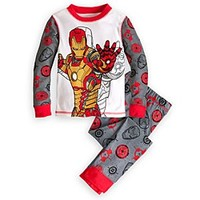 Iron Man 3 PJ Pal for Boys | Disney Store