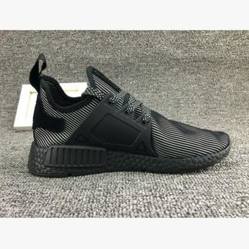 Beauty Ticks Adidas Running Nmd Xr1 Women/men Sports Shoes Green