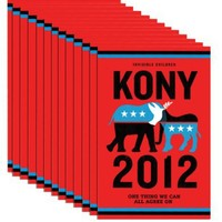 Kony Posters | Invisible Children Store
