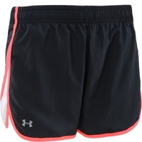 "Under Armour Women's Escape 3"" Running Short 