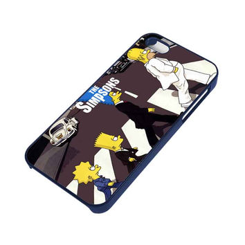 THE SIMPSONS iPhone 5 / 5S Case