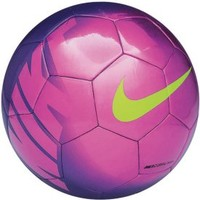 Nike Mercurial Mach Soccer Ball - Purple - Dick's Sporting Goods