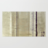 Alternative Area & Throw Rug by T30 Gallery