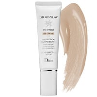 Dior Diorsnow Brightening Illuminating UV Protection with Sunscreen Broad Spectrum Translucent  SPF 50 (1.2 oz)