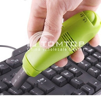 Mini USB Keyboard Vacuum Cleaner Cleaning for PC Laptop Desktop Computer Dust Collector Accessories Set TASJ10 Computer accessories = 1651242628