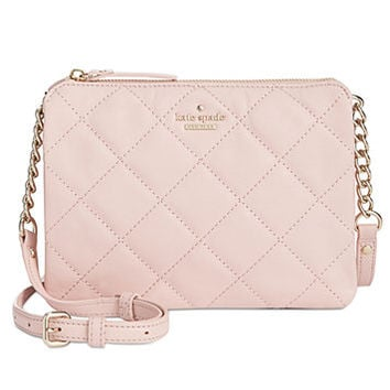 kate spade new york Emerson Place Harbor Crossbody | macys.com