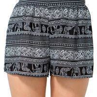 Ella Soft Short