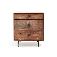 Edge Rustic Nightstand