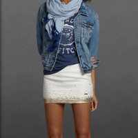 Womens Going To The Game | Womens Summer | Abercrombie.com